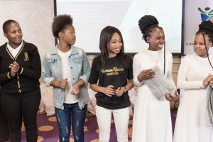 women4women empowerment projects
